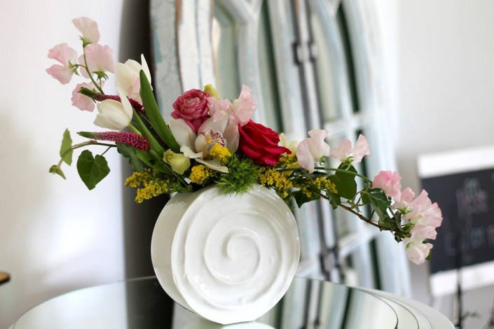 Aranjament floral Fancy