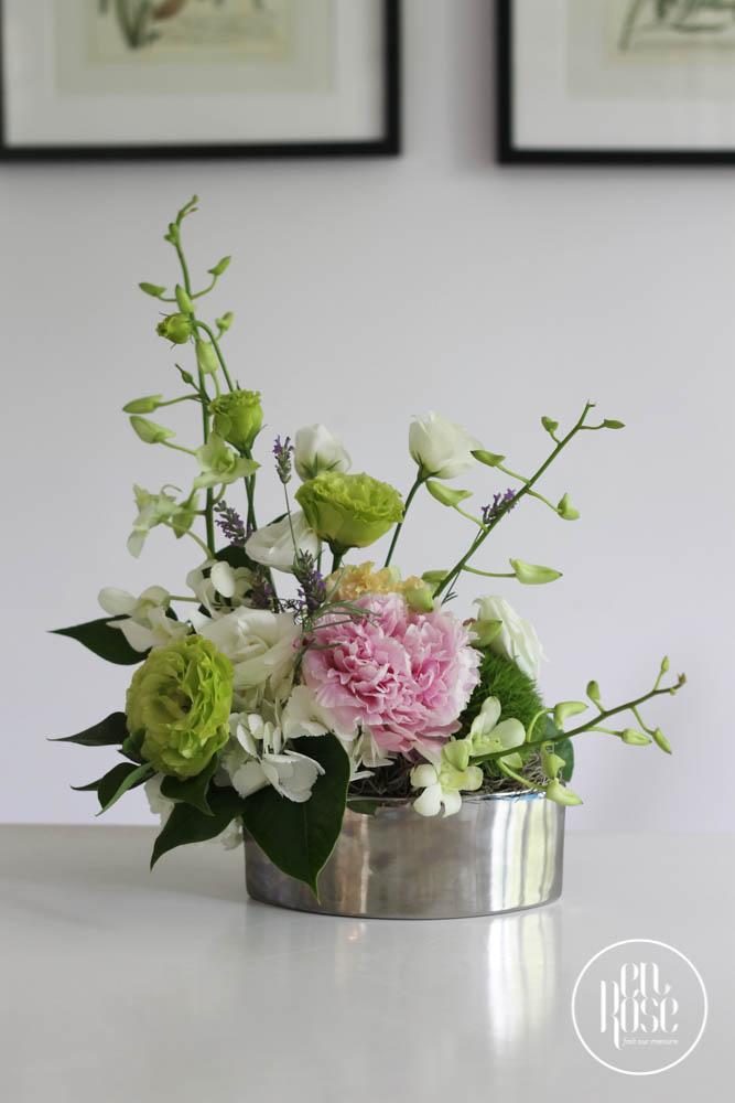 Aranjament Floral Minimalist Drops Enrose