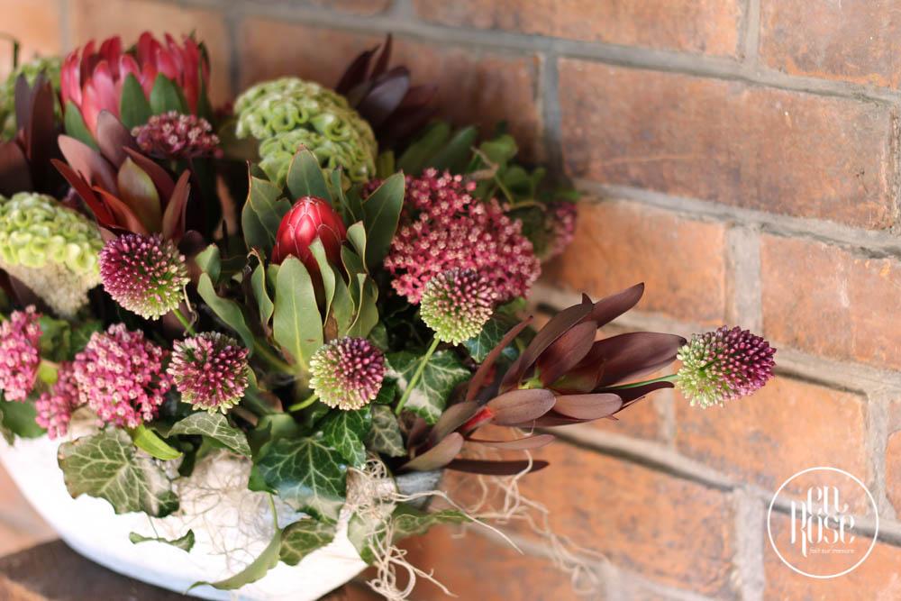 Aranjament Floral Wonders Of Nature Enrose