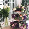 Aranjament floral Roade de toamnă
