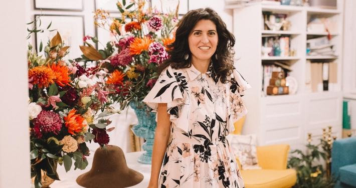 Atelier de design floral enrose toamna 2018