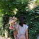 buchete de flori proaspete