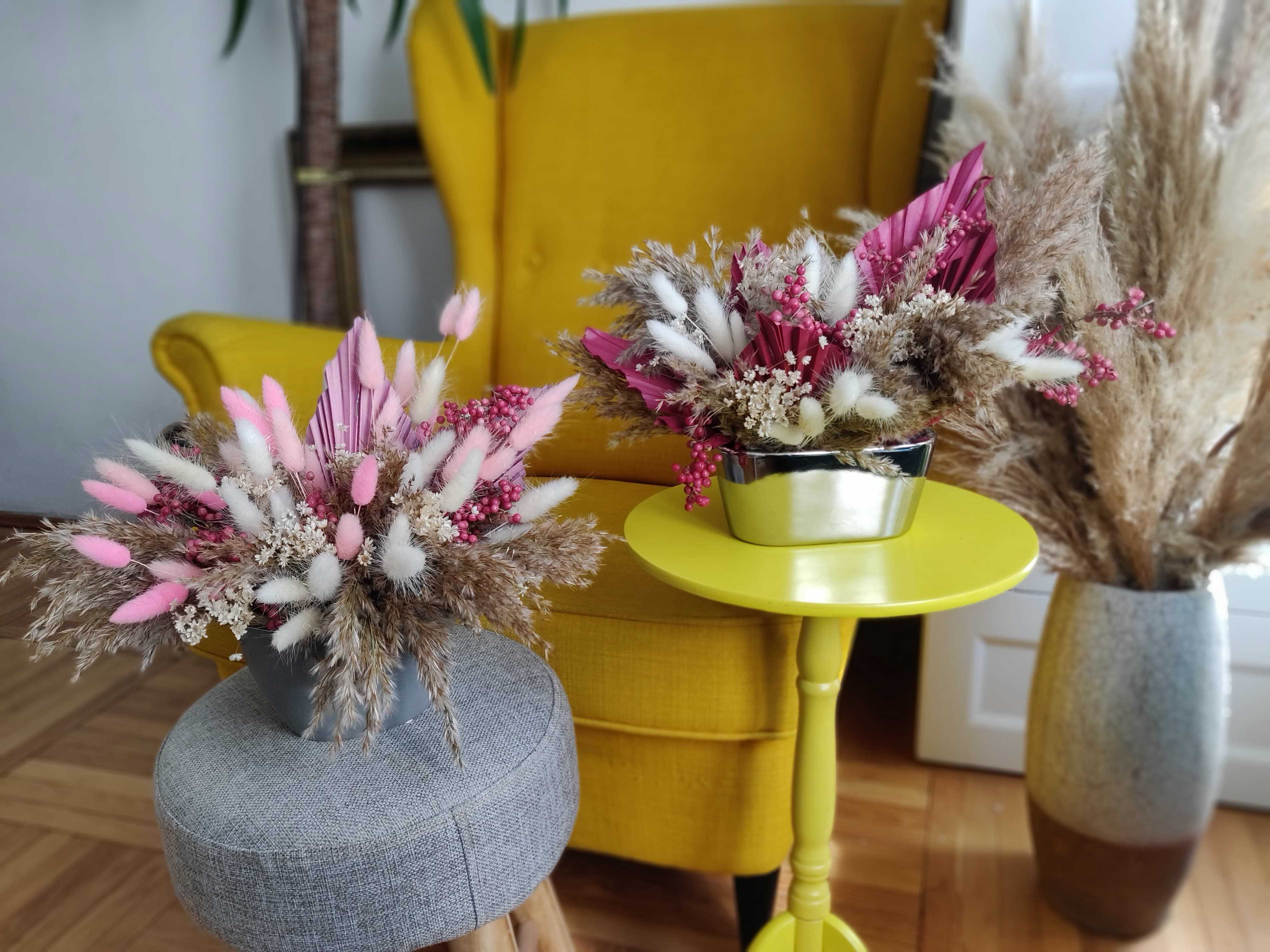 Coronita flori nemuritoare