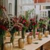 design floral spicy red workshop enrose
