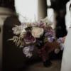 Buchet de cununie cu anemone Smells Like LOVE