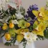 aranjament floral de primăvară Daily Gratitude