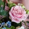 Abonament lunar de flori Baby Smile