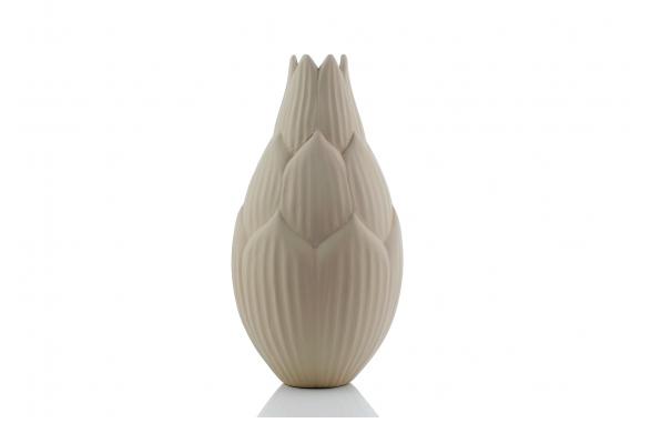 Vază înaltă de ceramică Osaka