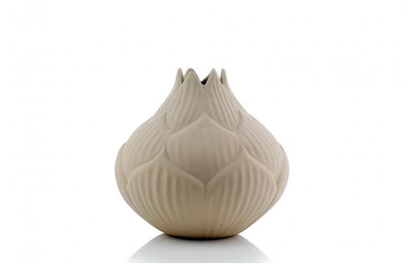 Vază de ceramică în tonuri neutre Tokyo