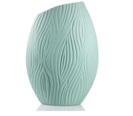 Vază de ceramică Verdino Opac