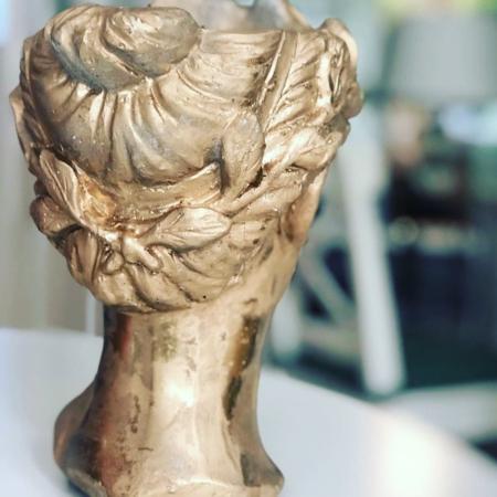 Vas tip sculptură grecească Atena21
