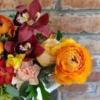 Ceainic cu flori proaspete Tea Time