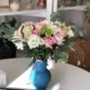 Abonament lunar de flori proaspete Queen Victoria