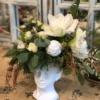 Aranjament floral de iarnă Winter Duchess