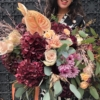 Buchet cu flori de lux Cleopatra
