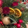 Terariu de Crăciun cu luminițe Happy Light