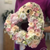 Aranjament floral Heart Full Of Joy