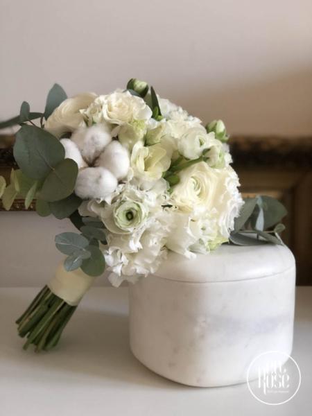 Mini buchet de flori Petite Elsa