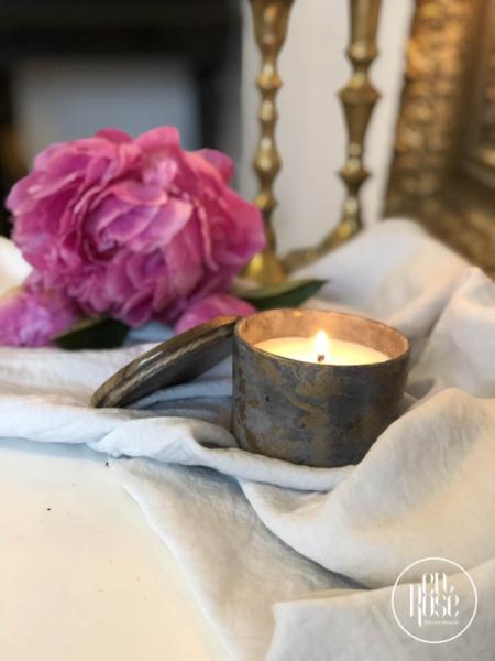 Lumânare parfumată Tobacco Vanilla